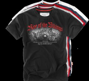 """T-Shirt """"Rise of the Vikings"""""""