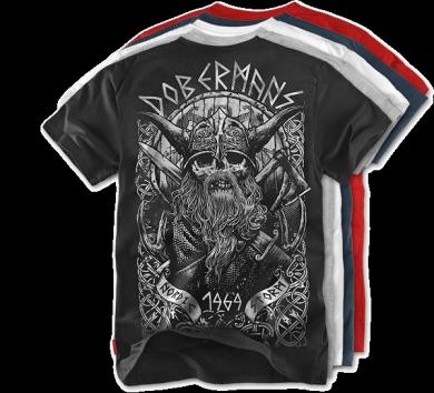 "T-Shirt ""Viking 2"""
