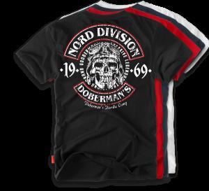 "T-Shirt ""Nord Division 1969"""