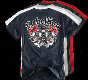 "T-Shirt ""Rebellion"""