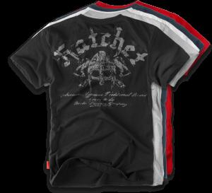 """T-Shirt """"Hatchet"""""""