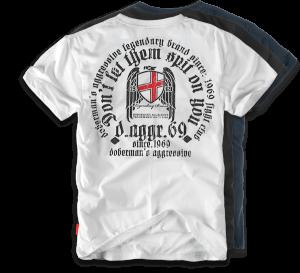"""T-Shirt """"Revenge"""""""