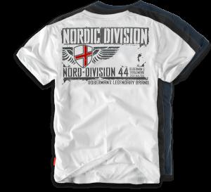 "T-Shirt ""Nord Division"""