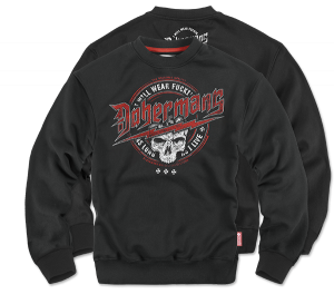 "Sweatshirt ""Dobermans"""