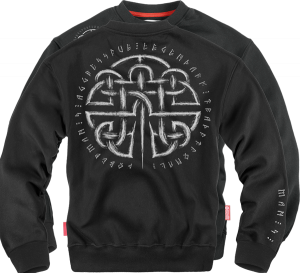 "Sweatshirt ""Celtic 2"""