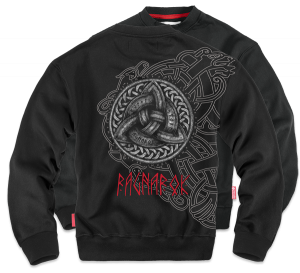 "Sweatshirt ""Ragnarok"""