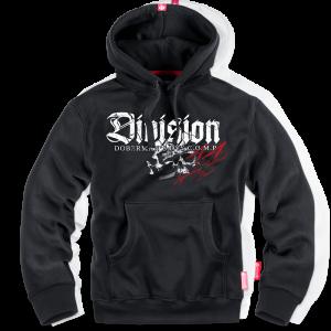 """Kapuzensweatshirt """"Division 44"""""""