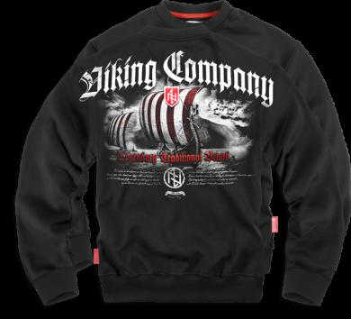 "Sweatshirt ""Viking Company"""