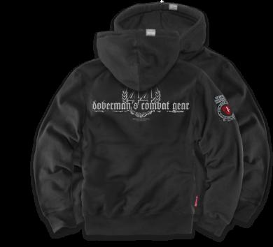 """Kapuzensweatshirt """"Combat Gear"""""""