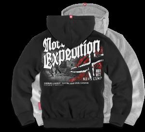 "Kapuzenjacke,zip ""Expedition"""