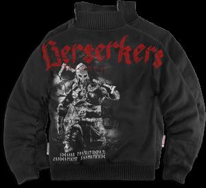 """Bondedjacket """"Berserkers"""""""