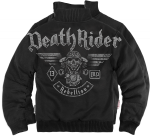 "Bondedjacket ""Death Rider"""