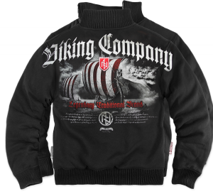 "Bondedjacket ""Viking Company"""