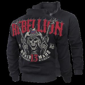 "Bondedjacket ""Rebellion"""