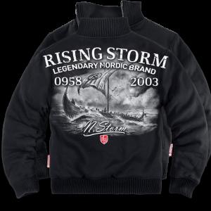 "Bondedjacket ""Rising Storm"""