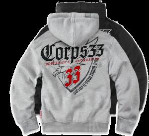 """Bondedjacket """"Corps 33 II"""""""