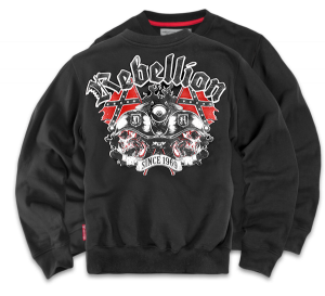 "Sweatshirt ""Rebellion"""