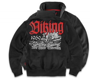 "Sweatjacke ""Viking 2"""
