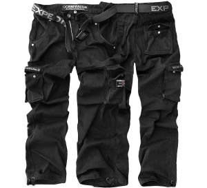 "Cargohose ""Expedition"""