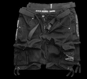 """Shorts """"Nord Division"""""""