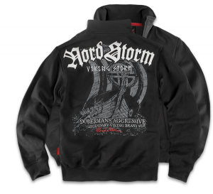 "Sweatjacke ""Nord Storm"""