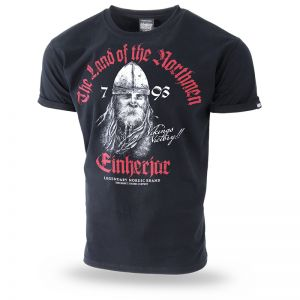 """T-shirt """"Einhajer"""""""
