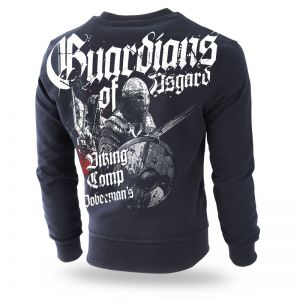 "Sweatshirt ""Guardians of Asgard"""
