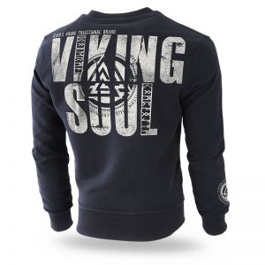 "Sweatshirt ""Viking Soul"""