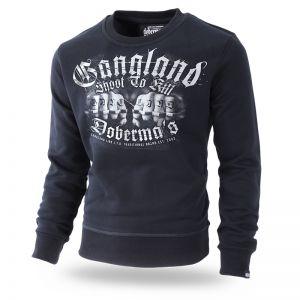 """Sweatshirt """"Gangland"""""""