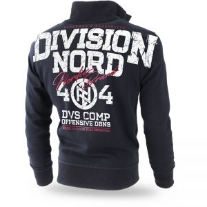 "Sweatjacke ""Nordic Brand"""