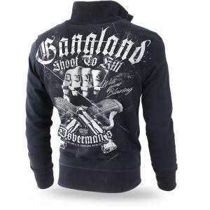"Sweatjacke ""Gangland"""
