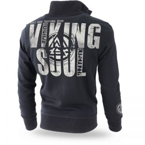 "Sweatjacke ""Viking Soul"""