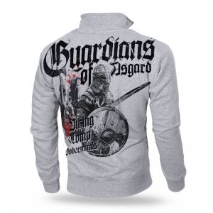 "Sweatjacke ""Guardians of Asgard"""