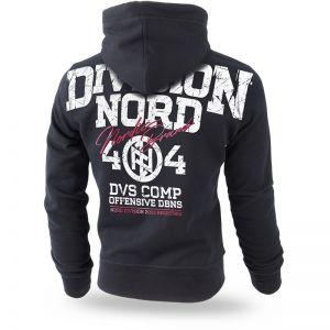 """Kapuzensweatshirt """"Nordic Brand"""""""