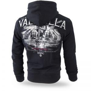"Kapuzensweatshirt ""Valhalla"""