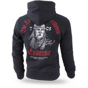 "Kapuzensweatshirt ""Einherjar"""