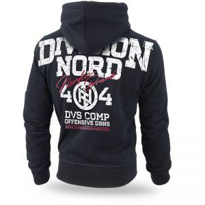 """Kapuzenjacke,zip """"Nordic Brand"""""""