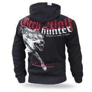 "Bondedjacket ""Grey Wolf"""