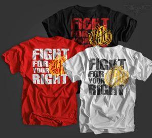 "T-Shirt ""Fight Club 2"""