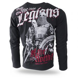 "Longsleeve ""Legions of The North"""