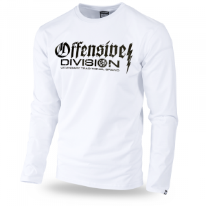 """Longsleeve """"Offensive Division"""""""