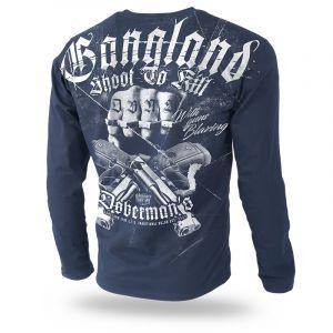 "Longsleeve ""Gangland"""