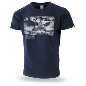 """T-Shirt """"Battleships"""""""