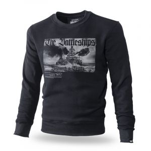 "Sweatshirt ""Battleships"""