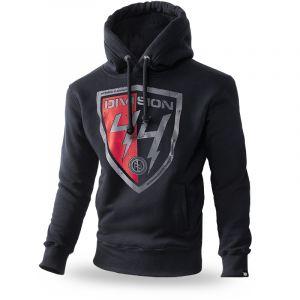 "Kapuzensweatshirt ""Nordic Division"""
