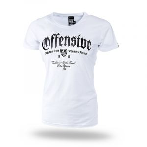 """T-shirt """"Thunder Offensive"""""""
