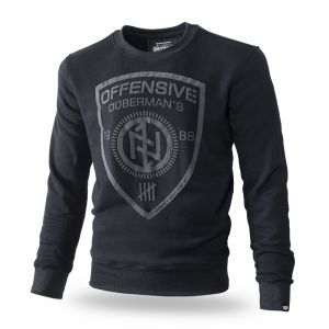 "Sweatshirt ""Shield"""