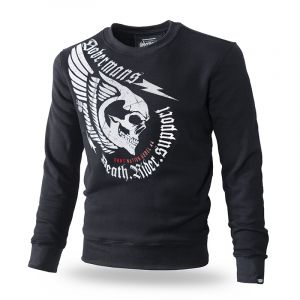"Sweatshirt ""Death Rider"""