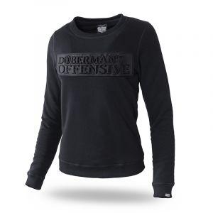 """Sweatshirt """"Dobermans Offensive"""""""