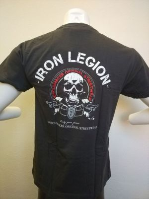 "T-shirt ""Iron Legion"""